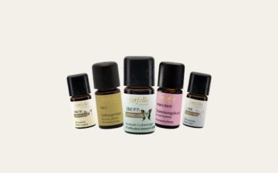 Ätherische Öle von Farfalla