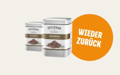 Kreuzkümmel von Spicebar